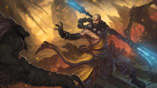 Diablo III - Co je to Diablo III?