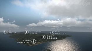 Arma 3 - ostrov Stratis