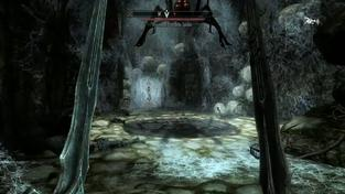 The Elder Scrolls V: Skyrim - Kinect trailer