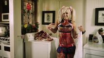 Lollipop Chainsaw - reklama na prací prášek