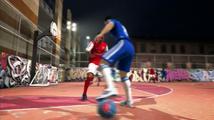 FIFA Street - Last Man Standing, Arsenal vs Chelsea