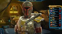 Star Wars: The Old Republic - legacy system video