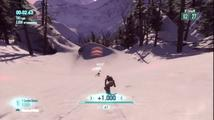 SSX - Rocky Mountains video
