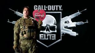 Call of Duty: Modern Warfare 3 - Overwatch map