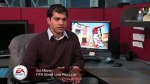 FIFA Street - arény