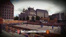 FIFA Street - New Direction and Street Ball Control