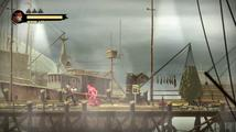 Shank 2 - záběry ze hry