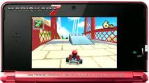 Mario Kart 7 - TGS 2011 video