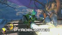 Ratchet and Clank: All 4 One - Arsenal trailer