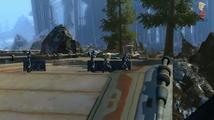 Star Wars: The Old Republic - Bitva o alderaan