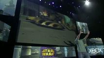 Kinect Star Wars - E3 2011 prezentace