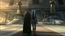 Star Wars: The Old Republic - in-game video