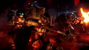 Warhammer 40,000: Dawn of War II - Retribution - launch video