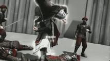 Assassin's Creed Brotherhood - Raiden trailer