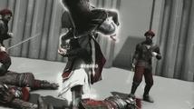 Assassin's Creed Brotherhood - Raiden trailer