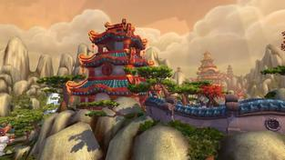 World of Warcraft: Mists of Pandaria - B-roll