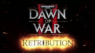 Warhammer 40K: Dawn of War II - Retribution - Tau Commander DLC