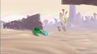 Rayman Origins - trailer