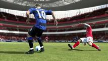 FIFA 12 - triky a kličky
