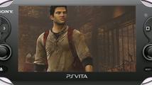 Uncharted: Golden Abyss - TGS 11 záběry z hraní