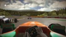 F1 2011 - PS Vita trailer