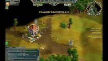 Age of Empires Online - záběry z hraní