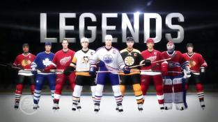 NHL 12 - Wayne Gretzky o hvězdách NHL ve hře