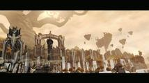 Darksiders II - GC2011 trailer