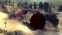 From Dust - záběry z hraní X360 verze
