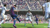 Fifa Football Vita - prezentace herních prvků