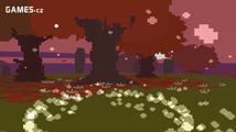 Proterus - záběry z hraní od Pavla Dobrovského