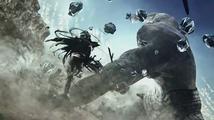 Soul Sacrifice - Hraný launch trailer