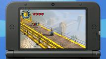 Lego City Undercover: The Chase Begins - trailer