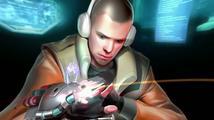 Magrunner: Dark Pulse - první kontakt