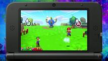 Mario & Luigi - Dream Team Bros. - E3 Trailer