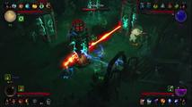 Diablo III - Konzolový multiplayer