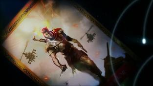 Moebius: Empire Rising - E3 2013 trailer