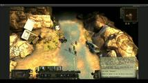 Wasteland 2 - Prison Level demo