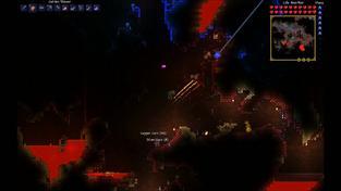 Terraria 1.2 - gameplay trailer