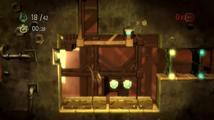 Ethan: Meteor Hunter - záběry z hraní