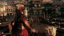 Ryse: Son of Rome - Palace Gameplay