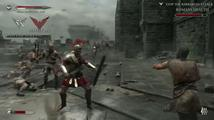 Ryse: Son of Rome - York Gameplay