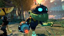 Ratchet & Clank: Into the Nexus – Launch Trailer