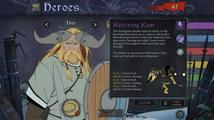 The Banner Saga: Rough Guide to Travel