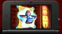 The Legend of Zelda: A Link Between Worlds - trailer