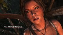"Tomb Raider: Definitive Edition – ""The Definitive Lara"""