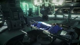 Killzone: Shadow Fall - The Cruiser