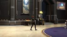 Star Wars: The Old Republic - Housing Teaser