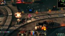 The Incredible Adventures of Van Helsing II - trailer