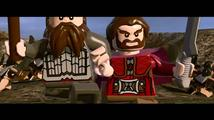 LEGO The Hobbit - Buddy-Up Trailer